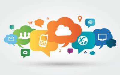 Kommunizieren in der Wirtschaft