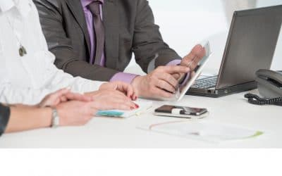 Fit in die Zukunft im digitalisierten Zahlungsmanagement