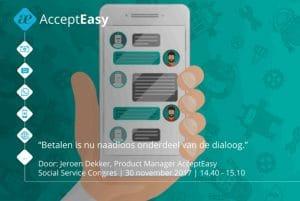 AcceptEasy Online Zahlung