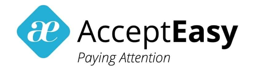 AcceptEasy ersetzt AcceptEmail als Name als führender Rechnungsbezahler