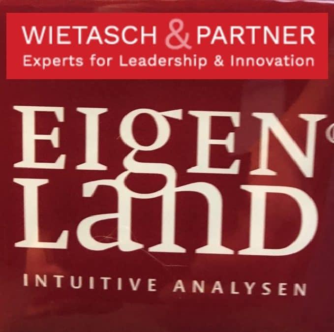 """Workshop """"Miteinander Zukunft machen"""" mit Barbara Wietasch und Eigenland®"""