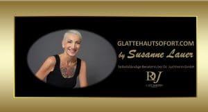 Susanne Lauer, selbstständige Beraterin dre Dr. Juchheim GmbH