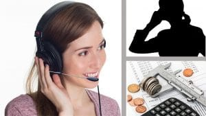 Schuldner Hotline