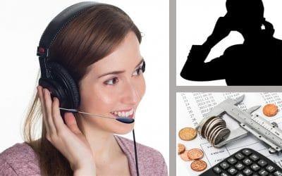 Schuldner Hotline – warum es gerade jetzt so wichtig ist, dass säumige Kunden einen Ansprechpartner haben