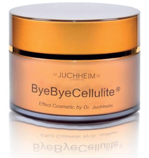 Mit Effekt-Kosmetik von Dr. Juchheim zu glatter Haut