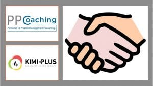 Kooperation pp-coaching KIMI-Plus