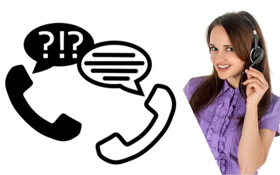 Das Telefon – weiterhin ein sehr wichtiger Kontaktkanal